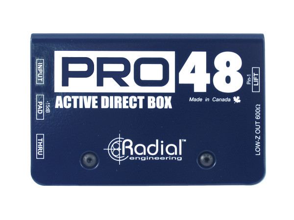 Pro48