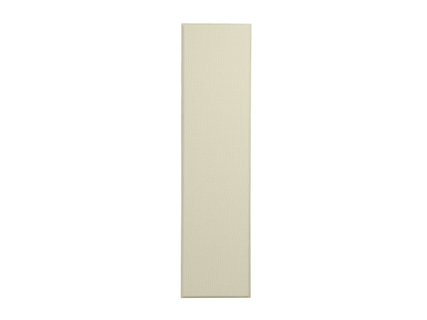 "Control Column 2"" - Beige  (12"" x 48"" x 2"") Acoustic Wall Panel"