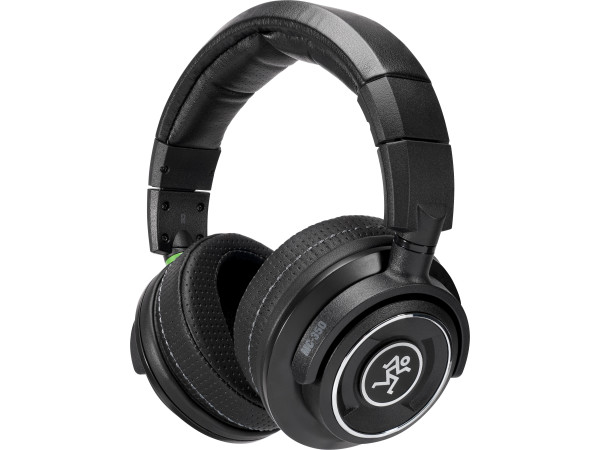 MC-350 Professional Closed-Back Headphones