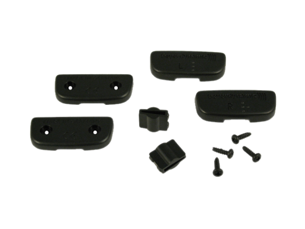 Slider Repair Kit for DT 770, 880, and 990 Pro