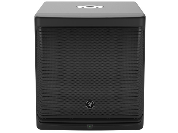 "DLM12S 12"" Powered Subwoofer"