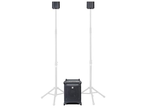 LUCAS Nano 302 PA Loudspeaker