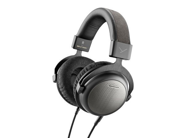 T1 (3rd Generation) Open-Back Premium Headphones
