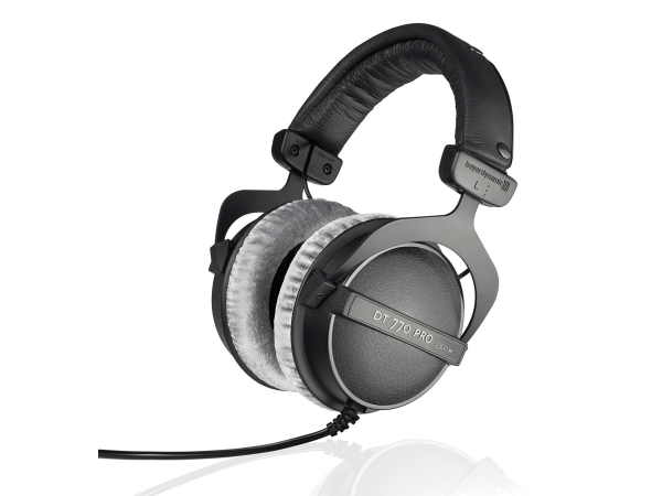 DT 770 Pro Closed Dynamic Headphone (250 Ohm)