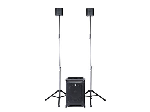 LUCAS Nano 605FX PA Loudspeaker