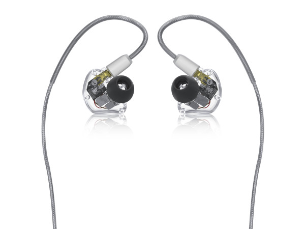 Mackie MP 460 Professional In-Ear Monitors