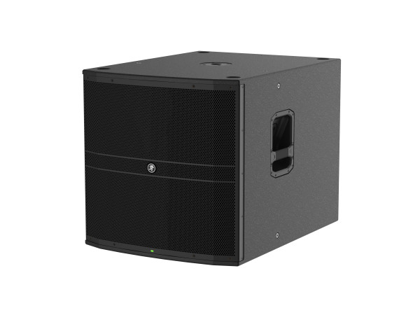 DRM18S Professional Powered Subwoofer