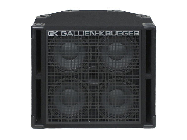 410 RBH - Passive Bass Cabinet 8 Ohm