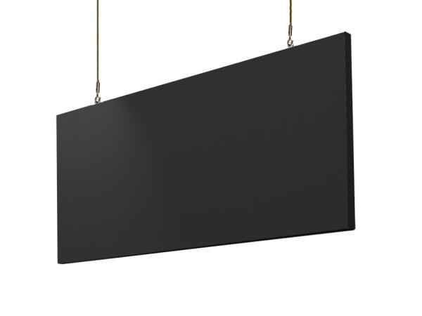 Saturna - Black Hanging Acoustic Baffle