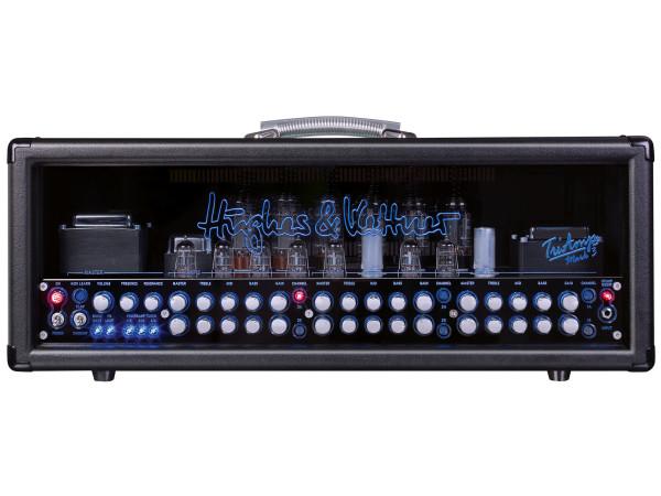TriAmp MK3 - 150w Tube Guitar Amplifier