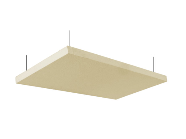 Nimbus - Beige Acoustic Ceiling Cloud