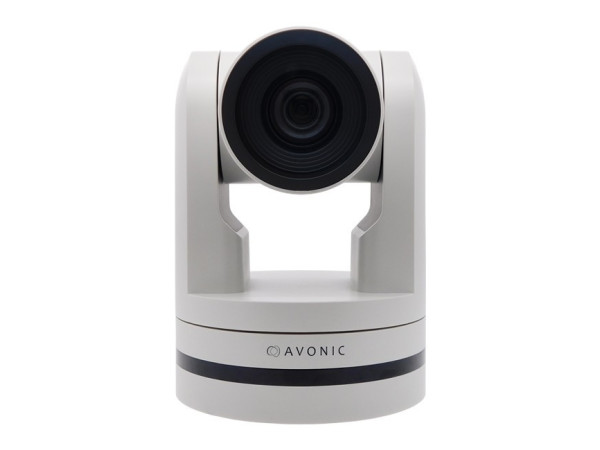 CM71-IP-W PTZ Camera with 12x Zoom in White