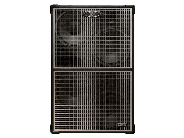 NEO 412 Passive Bass Cabinet 4 Ohm