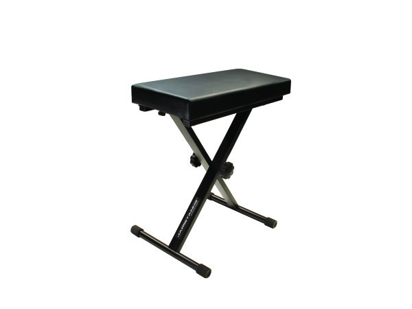 JS-MB100 - Jamstand Medium Keyboard Bench