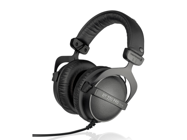beyerdynamic DT 770 Pro Closed Dynamic Headphone (32 Ohm)
