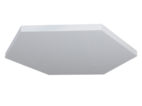 Hexus 48 Cloud Paintable Panel