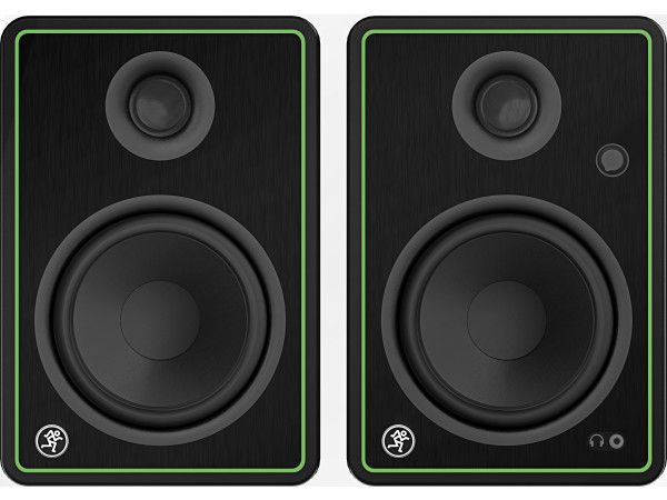 "CR5-X 5"" Multimedia Monitors"