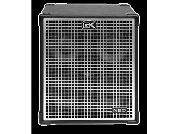 NEO 410 Passive Bass Cabinet 4 Ohm