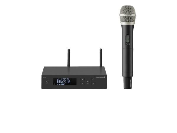 TG 550 Vocal Set (606-636 MHz, Channel 38)