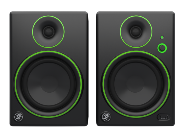 CR5BT Multimedia Monitors (pair) with Bluetooth