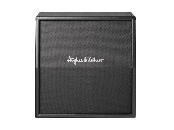 "TC 412 A60 - 4x12"" Guitar Cabinet"