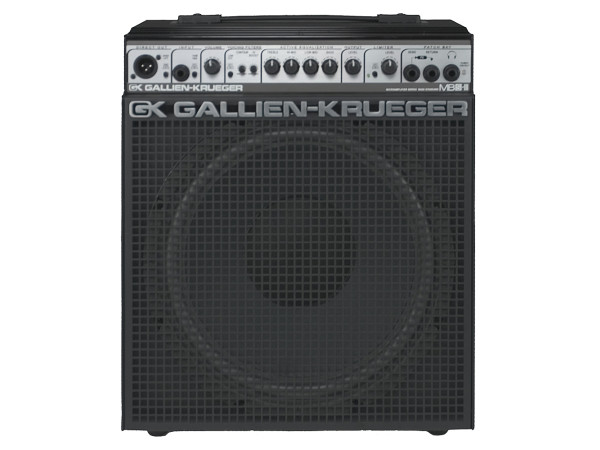 MB 150S/112 MicroBass Combo