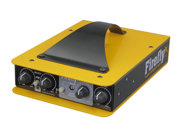 Firefly Class-A, Tube DI w/ Drag Control