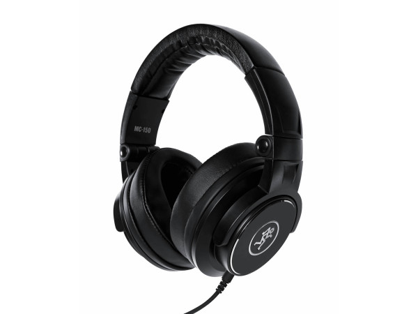 MC-150 Professional Closed Back Headphones