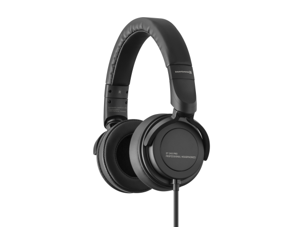 beyerdynamic DT 240 Pro Closed Studio Headphones (34 Ohm)