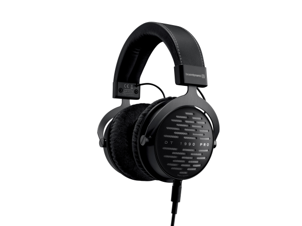 beyerdynamic DT 1990 Pro Open Back Premium Headphones (250 Ohm)