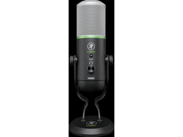 CARBON - Premium USB Condenser Microphone