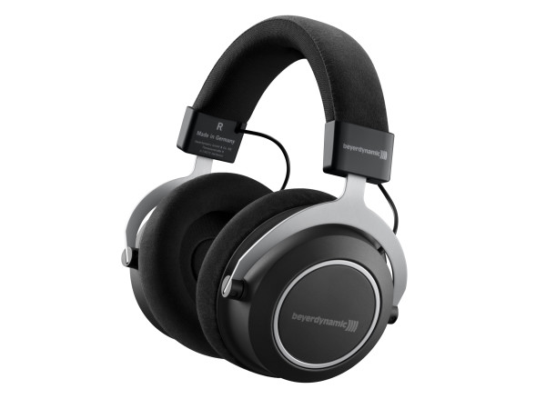 beyerdynamic Amiron Wireless High-end Bluetooth Headphones (32 Ohm)