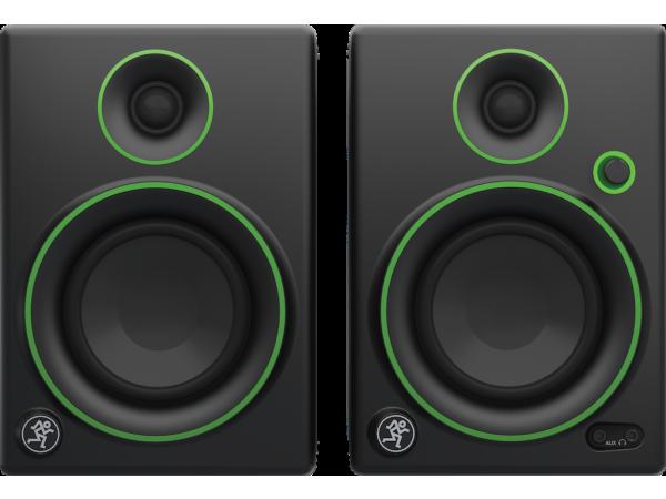 CR4 Multimedia Monitors (pair)