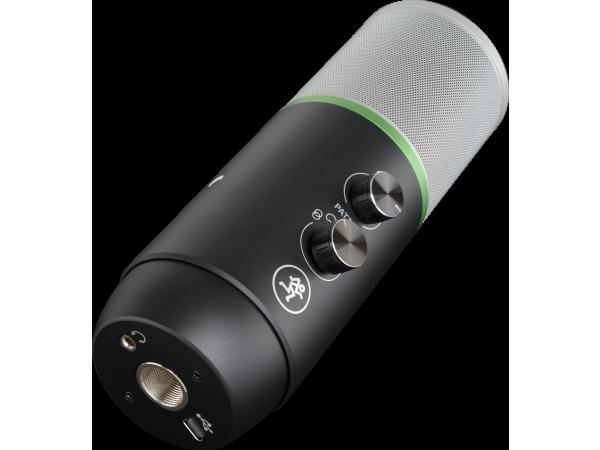 Mackie CARBON - Premium USB Condenser Microphone