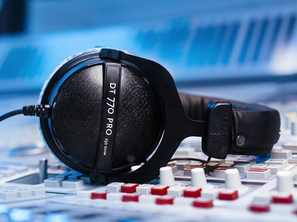 Headphones image