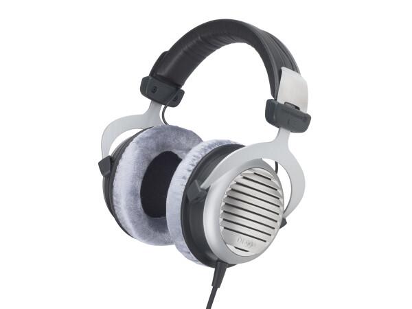 DT 990 Edition Open Hi-fi headphone (600 Ohm)