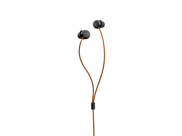 Beat BYRD Wired In-Ear Headphones