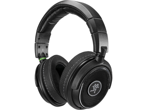 MC-450 Professional Open-back Headphones