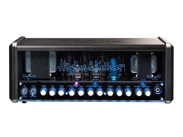 TubeMeister Deluxe 40 Guitar Head