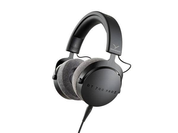 beyerdynamic DT 700 PRO X Closed-Back Studio headphones for Recording & Monitoring (48 Ohm)