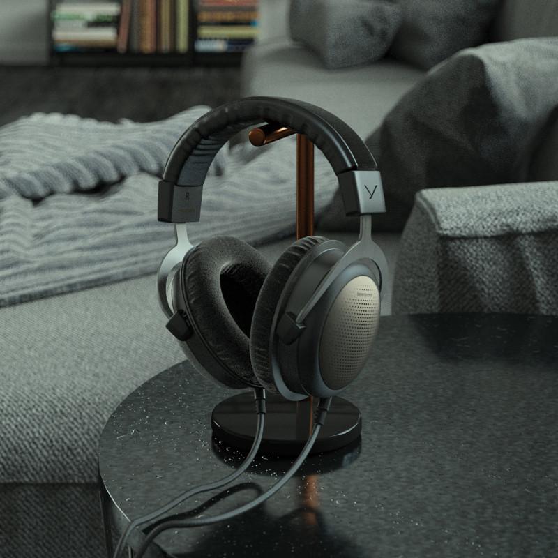 Explore Headphones