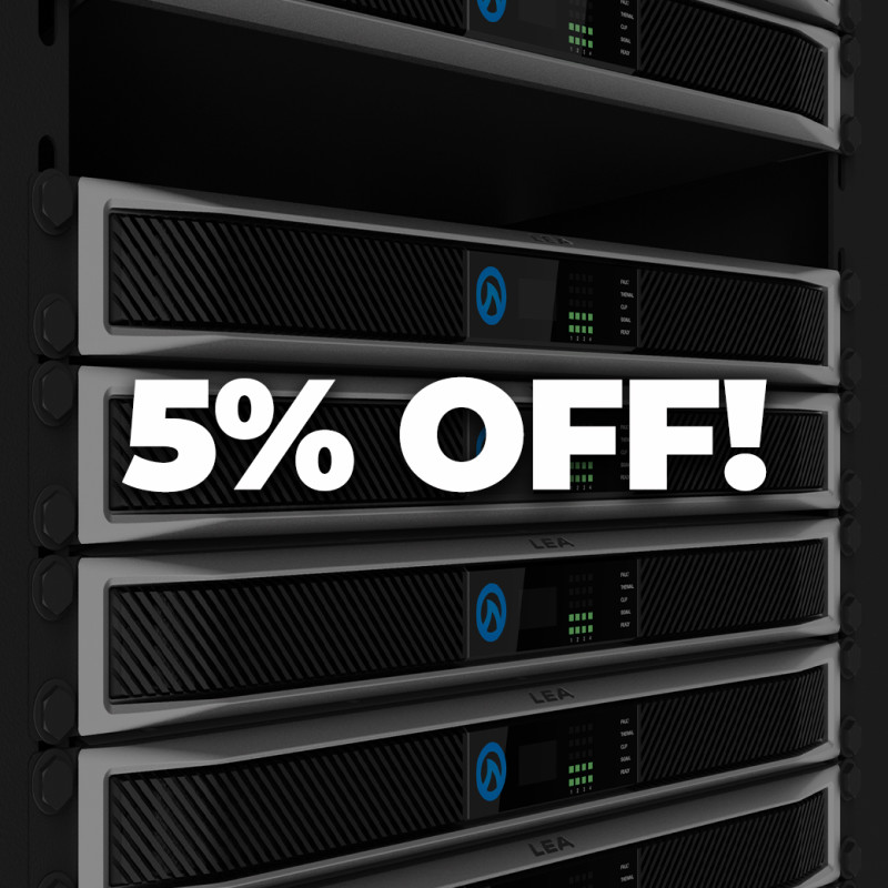 5% OFF!! image