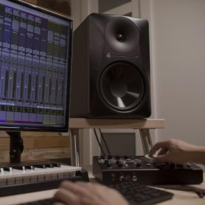 Home Studio & Recording