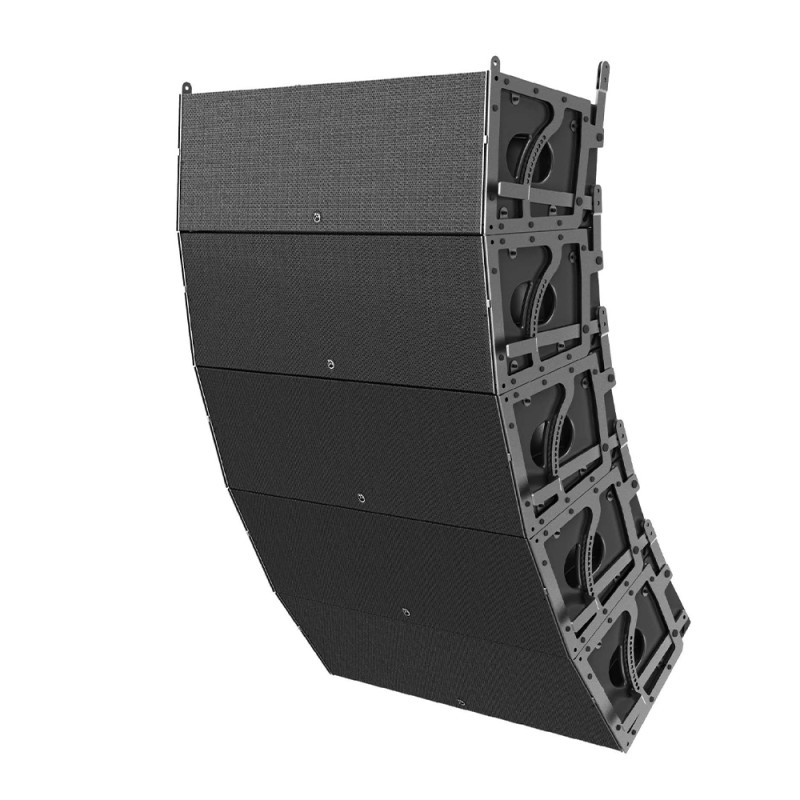 Line Array Speakers image