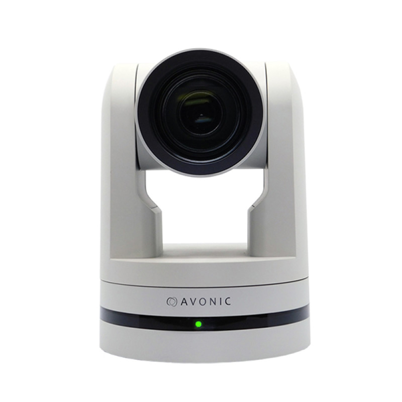 CM71-IP-W PTZ Camera with 12x Zoom in White image