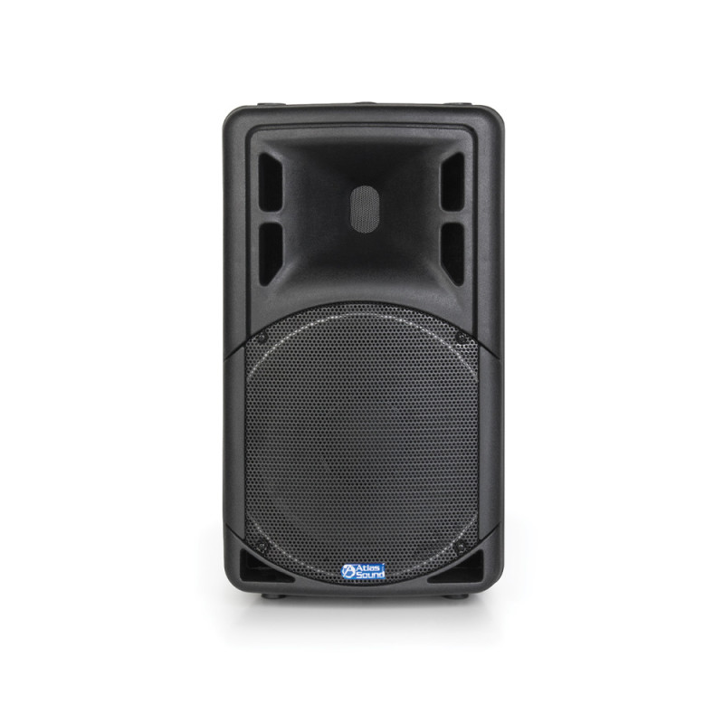 Powered Speakers image