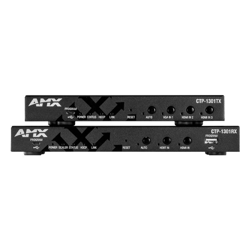 AMX CTP-1301 image