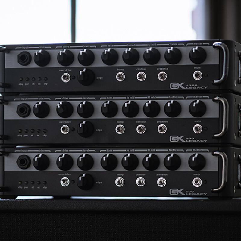 Bass Heads