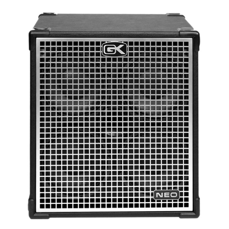 Bass Cabinets image